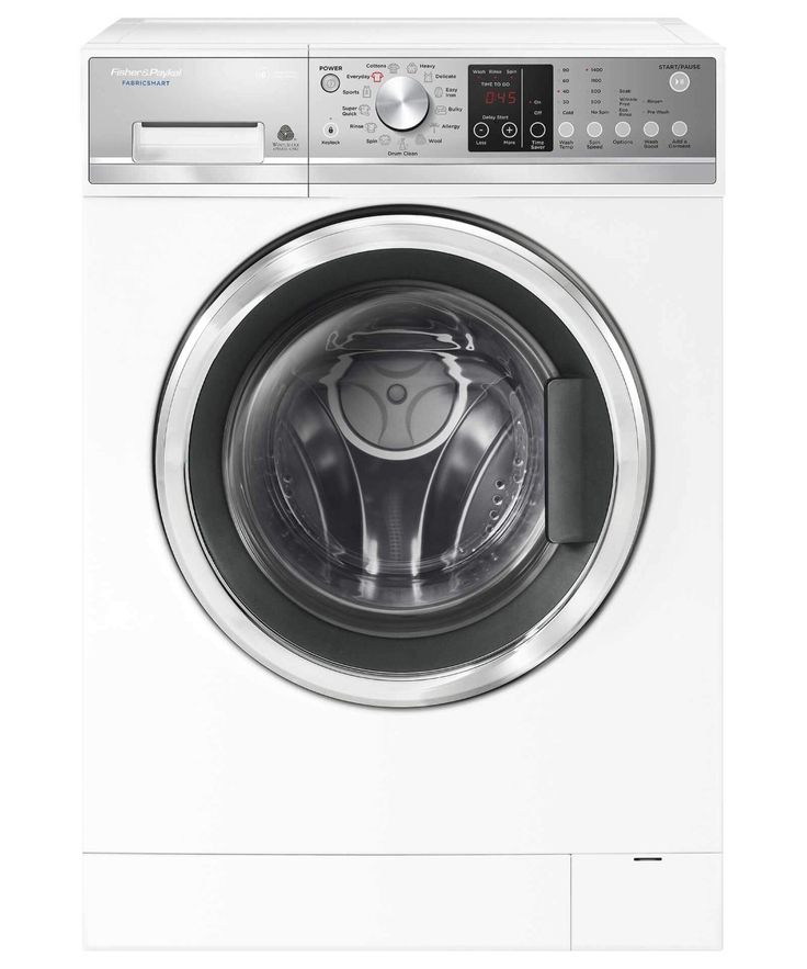 WH8060F1 - FabricSmart™ 8.0kg - 93228
