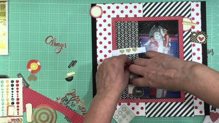 Top 10+ Best scrapbooking youtube 2016 - Grow New Creativity - scrap your heart out national scrapbooking day 2016 youtube hop. Find another ideas about  #scrapbookingyoutube2016 form our gallery. Check more at http://premierscrapbookdesign.com/top-10-best-scrapbooking-youtube-2016-grow-new-creativity