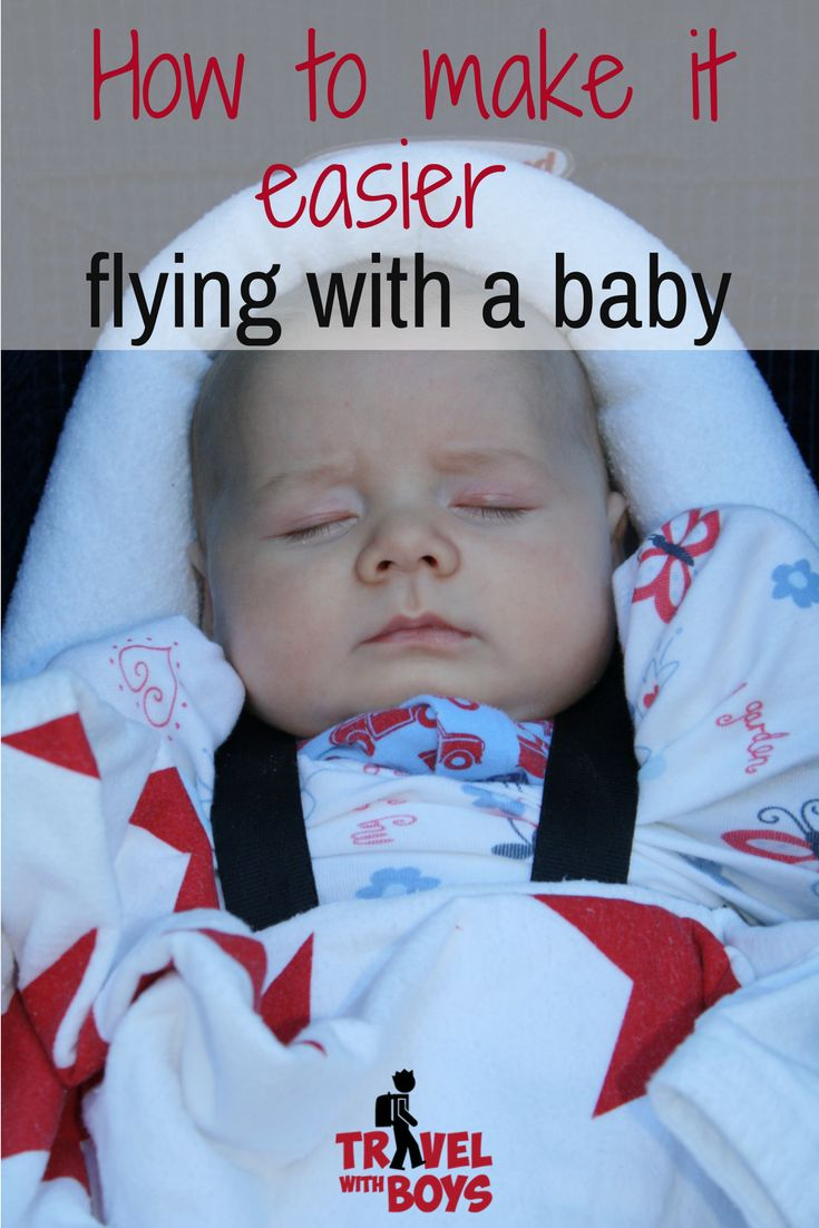 For most new parents, the thought of flying long-haul with their baby is terrifying or at the very least exhausting just to think about it. To allay your fears and give you some strategies to make it easier for you, we've brought together seven frequent flyer mums who have some great tips and tricks they have learnt along the way. - Travel with Boys