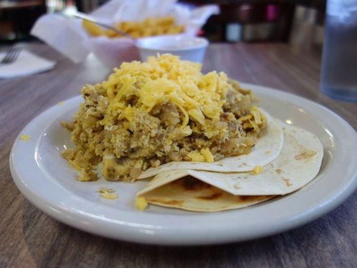 the best cheap breakfasts in Austin