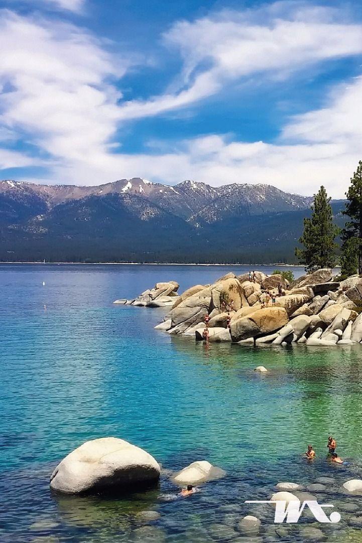 California merupakan sebuah Negara bagian yang terletak di pesisir barat Amerika Serikat. California memiliki pemandangan alam yang sangat indah, seperti sungguhan pemandangan di Lake Tahoe. Danau kedua terdalam di Amerika Serikat yang letaknya separuh di California dan separuhnya lagi di Nevada. Lake Tahoe merupakan tujuan wisata ideal yang bisa Anda kunjungi di musim panas, beberapa aktivitas seru dapat Anda nikmati di sekitaran Lake Tahoe adalah  bersepeda, berenang, berlayar dengan…