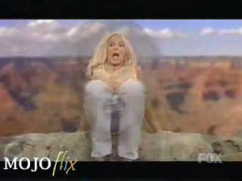 Mad tv - britney spears: i am not a child - YouTube