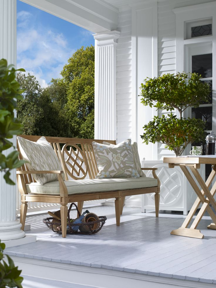 Bunny Williams designs with Century Furniture 23