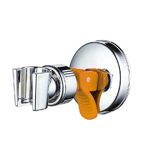 2.06$  Watch now - MYLB-Shower head holder Shower head holder Shower wall bracket sucker for hand shower   #magazineonline