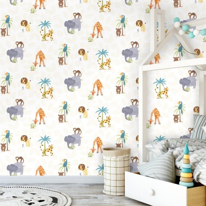 8 Best Dinosaur Wallpaper For Kids Bedroom Images On