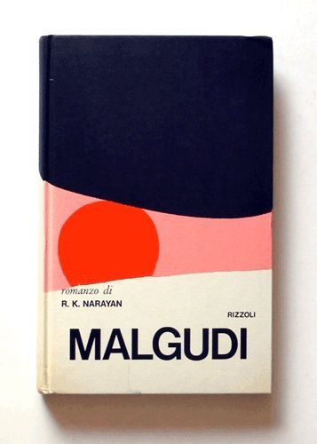Romazo Di, R.K.Narayan MALGUDI