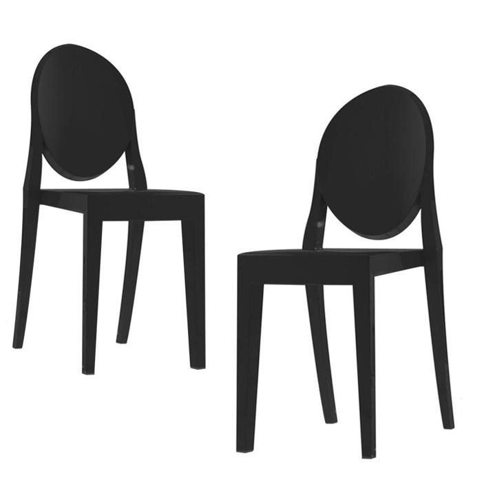 Oltre 1000 idee su sedie nere su pinterest sedie tavolo for Sedie nere ikea