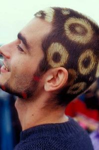 Short Funky Hairstyles 2014 For Men Cool Collection