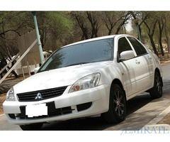 Mitsubishi Lancer 2011 for Sale in Sharjah