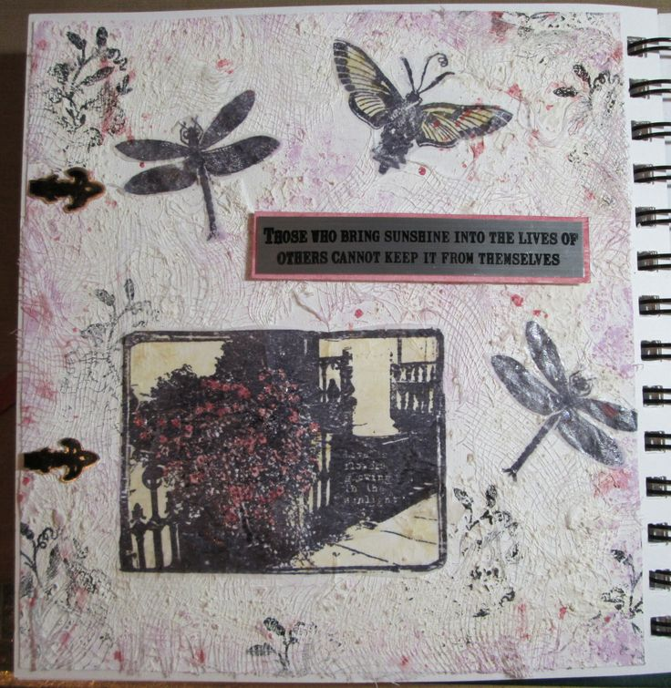Journal 52 2014 - wk 40 experiment
