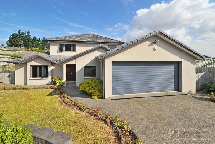Open2view ID#332948 (8 Kumar Place) - Property for sale in The Gardens, New Zealand