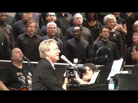 Concert - Don Moen - I Want To Be Where You Are