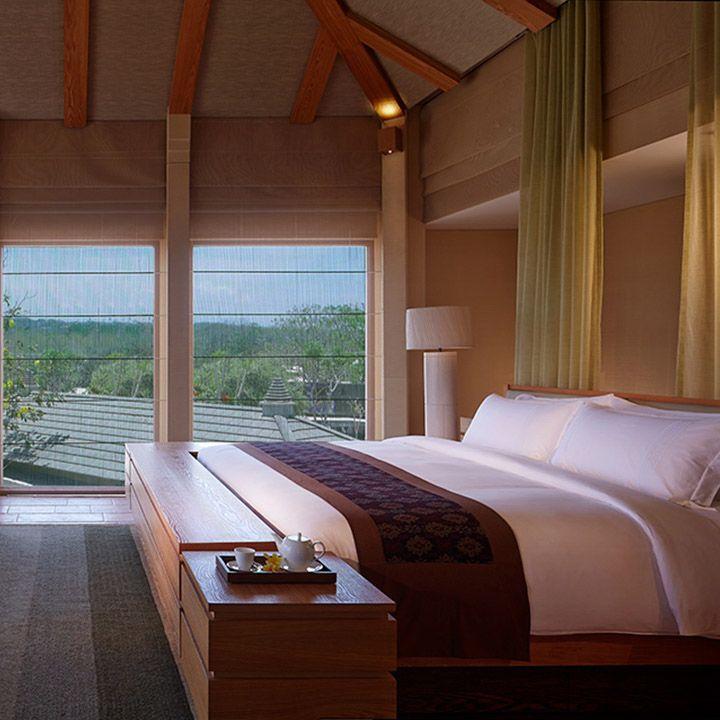San Francisco Map Ritz Carlton%0A Deluxe Room  The RitzCarlton  Bali vossy com