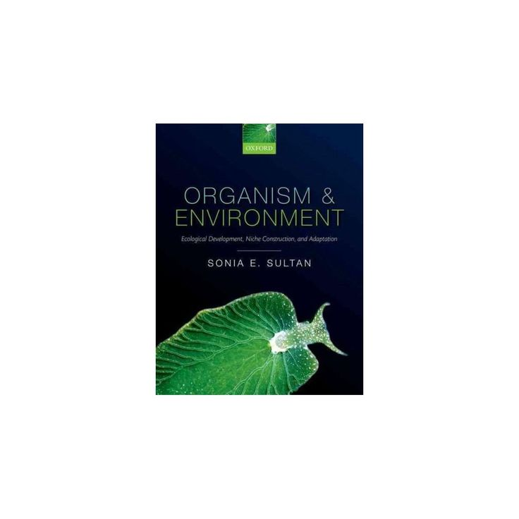 Organism and Environment (Paperback)