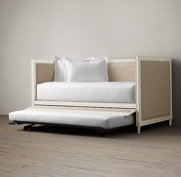 Maison Daybed For The Home Pinterest Bedrooms