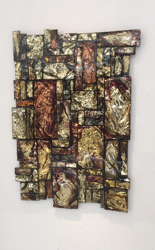 Pleunie Buyink_  Limber gem at Sophie Maree Gallery