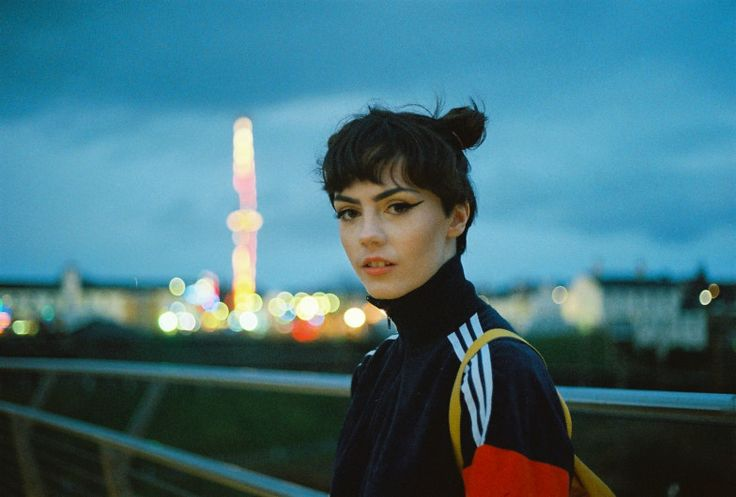 Megan Doherty captures the essence of youth and rebellion with the subcultures of Northern Ireland.