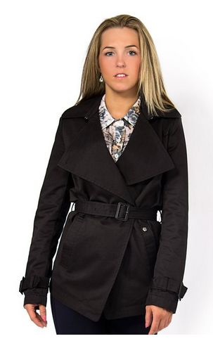 Get avail this best single breasted trench coat that is available at our website @ cheap cost.