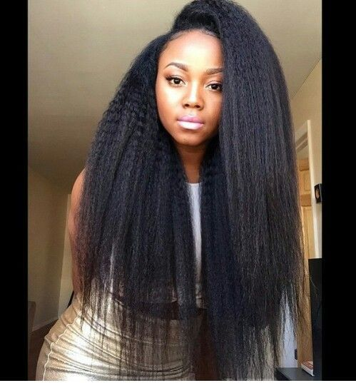long endless crochet braids