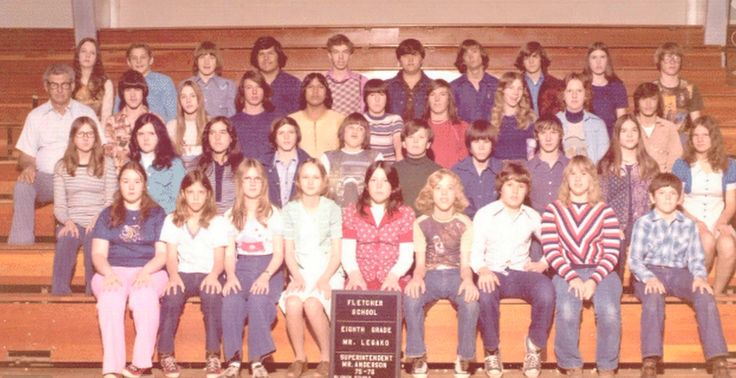 Tray is 14 in 1975, the year before the country turns 200.