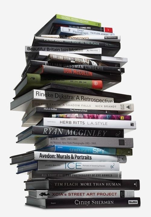best photo books of 2012