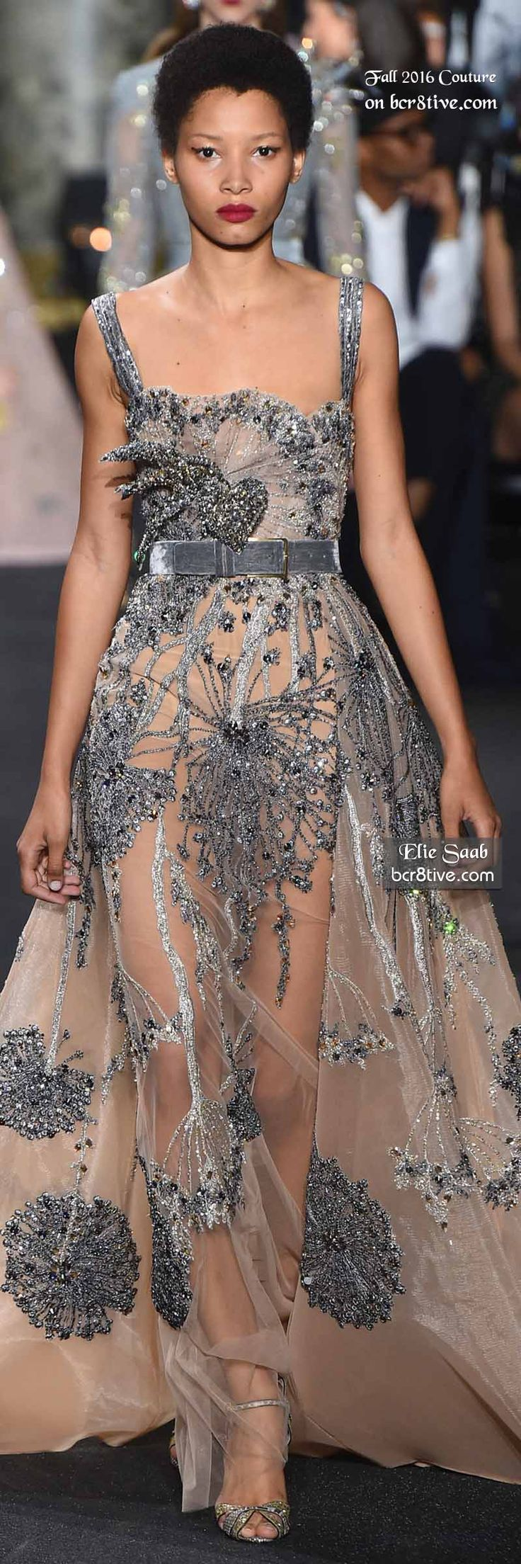 The Best Fall 2016 Haute Couture Fashion