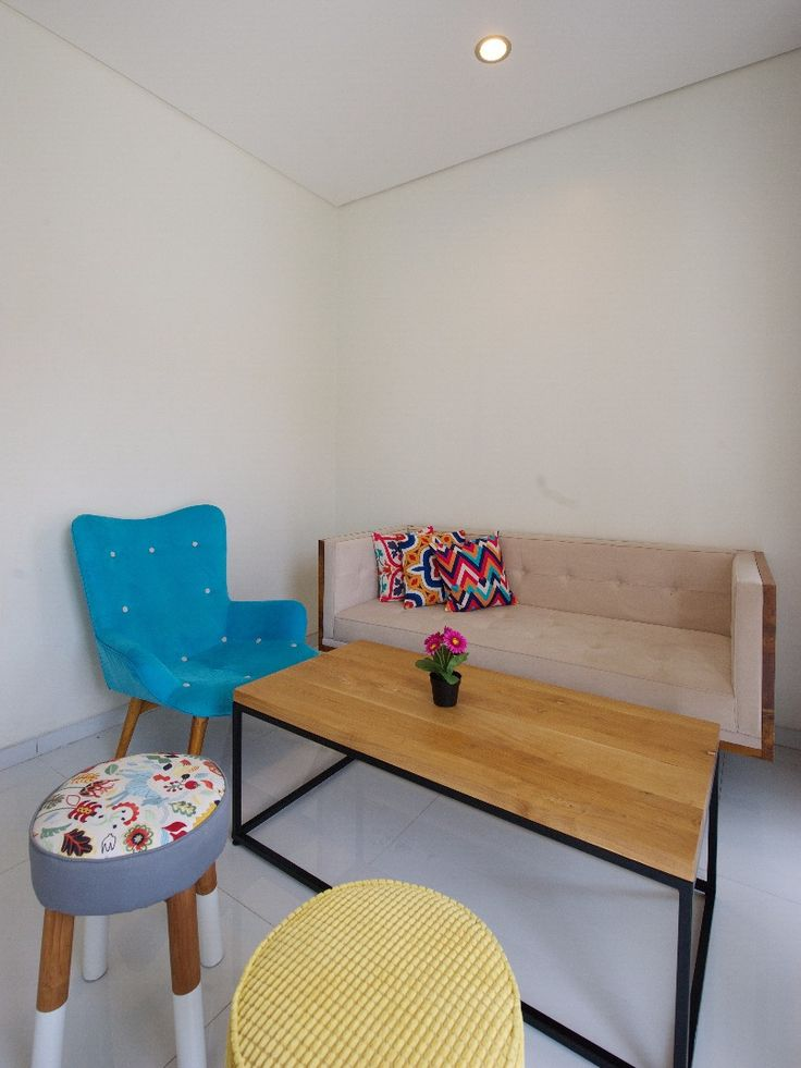 Home.co.id   Inspirasi: Nicky Tirta Rumah Modern Nuansa Putih dan Natural