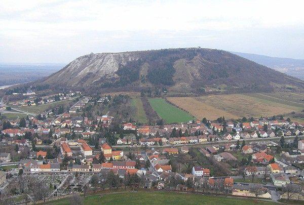 Vápencový Braunsberg