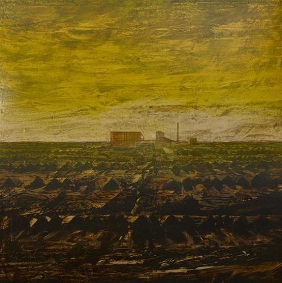Lawrence Daws, The Goldmine