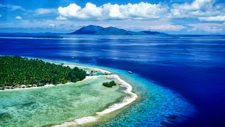 Karimun Java Island, Jepara, Central Java, Indonesia ♥
