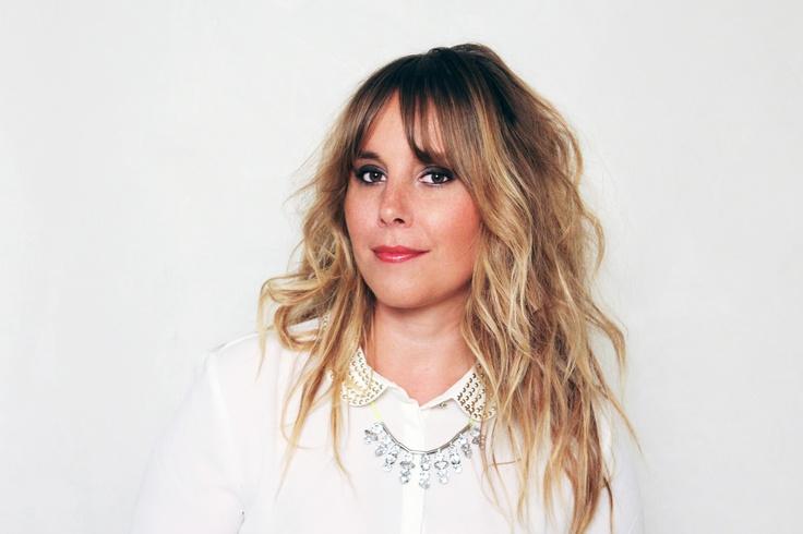 Céline du blog lesdemoizelles.com maquillée en Une