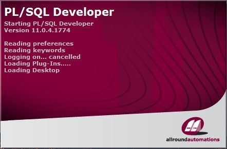 Welcome to the PL/SQL Developer 11.0.4 64 bit Beta information page. This is the first 64 bit PL/SQL Developer version, so the beta test focuses on the correctness and stability of the same features that are present in the 32 bit version of PL/SQL Developer 11.0.4. We would value your participation in this beta test and invite you to give this new version a try.