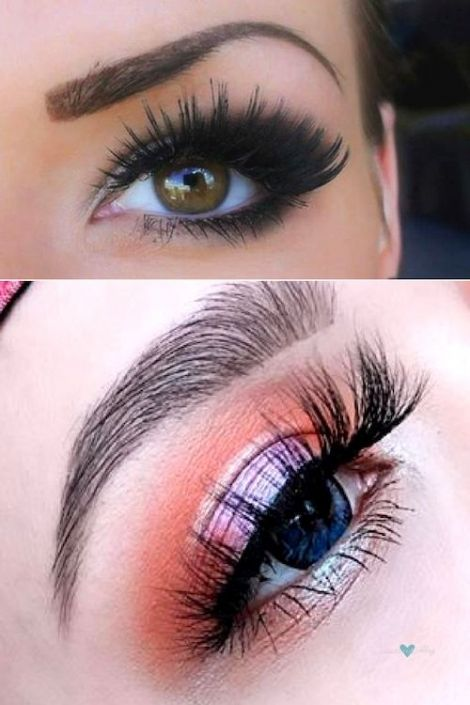 0160ec5bfe7 How to Pick the Best False Eyelashes for Different Eye Shapes ...