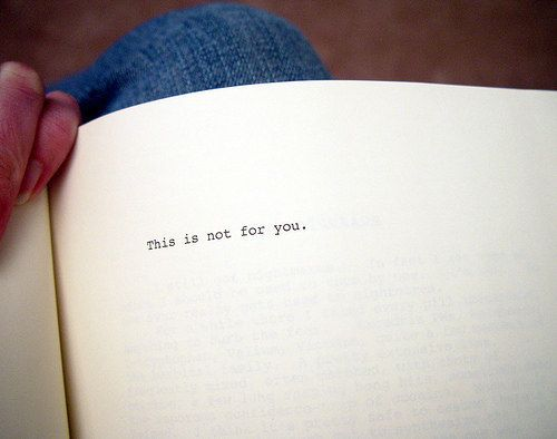 House Of Leaves by Mark Z. Danielewski | 26 Of The Greatest Book Dedications You Will Ever Read