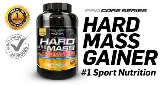 #Invictus - #Hard #Mass #Gainer - #7 #kg #proteine #masa #musculara #gainere #greutate #supliment #suplimente #sala