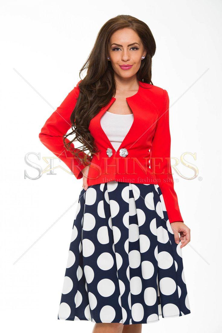 LaDonna Everlasting Spring Red Set