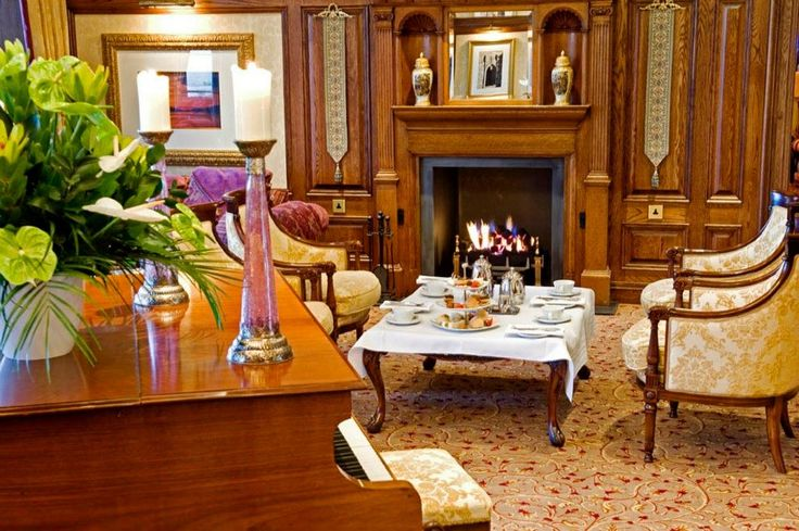 Afternoon Tea this Mother's Day - Discover Northern Ireland - Blog