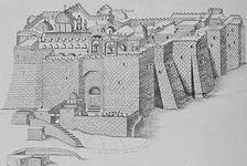 Монастырь Святого Иоанна Богослова, основан в 1088г. святым Христодулом