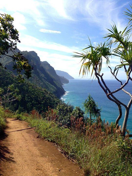 Napali Coast Kauai Hawaii US |  u/chopsquad Say Yes To Adventure