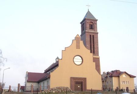 O parafii