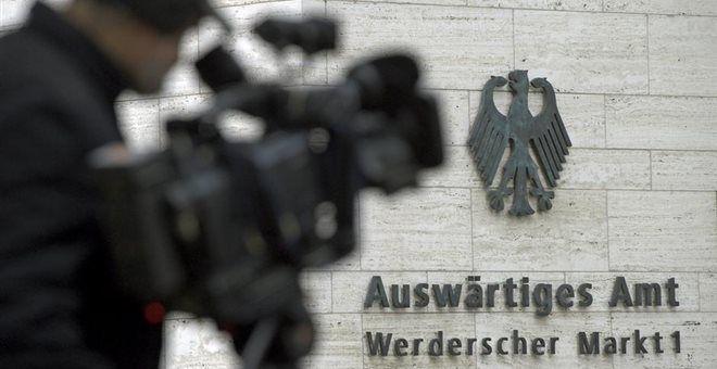 Η Γερμανία προειδοποιεί την Τουρκία με ταξιδιωτική οδηγία
