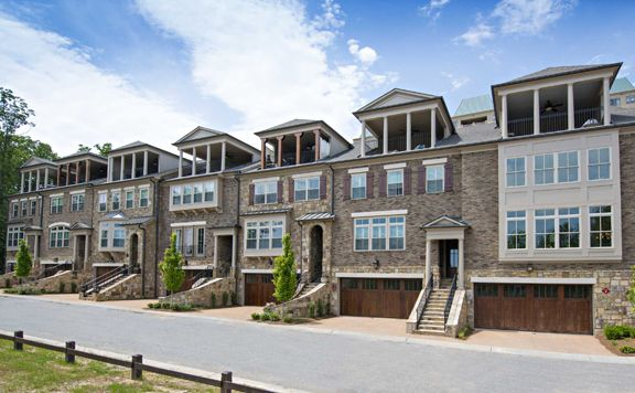townhomes | luxury townhomes atlanta Car Tuning