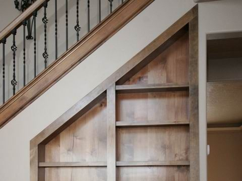 Bookshelves Under Stairs 149 best cabinets/wardrobes images on pinterest | architecture