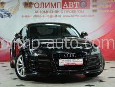Audi TT II (8J)
