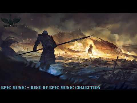 Epic Powerful Orchestral Music (Drums, Battle) - Best Of Epic Music