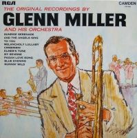 Glenn Miller And His Orchestra – The Original Recordings CDS 1004 Stereo