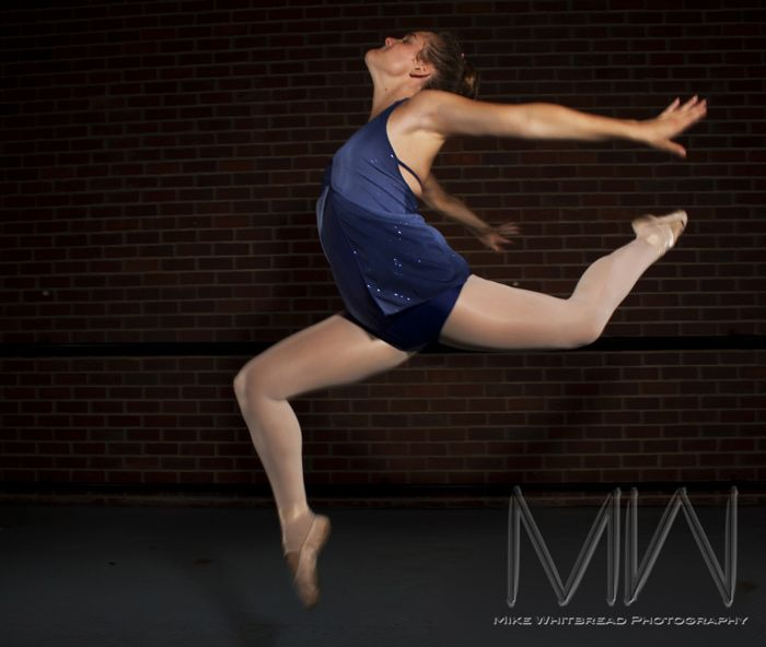 """""""Freedom""""   A dancer in movement"""