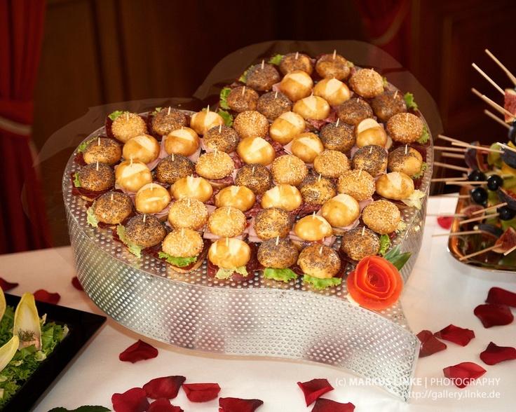 11 best Finger Foods for Wedding Reception images on Pinterest ...