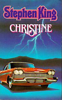 Persoonlijk vind ik dit één van de beste boeken van Stephen King en ook prachtig verfilmd