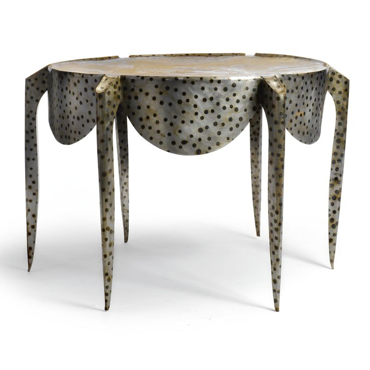 André dubreuil paris table